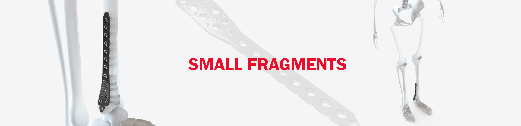 Small fragments